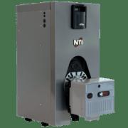 cast iron oil boilers